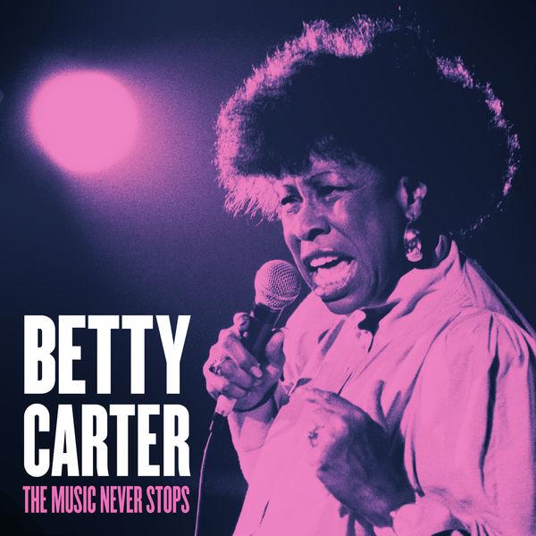 Betty Carter - Tight! / Mr. Gentleman