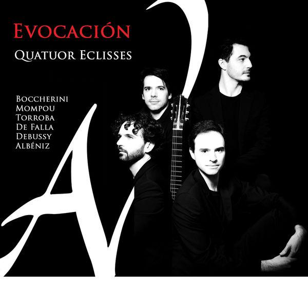 Quatuor Eclisses - Evocación
