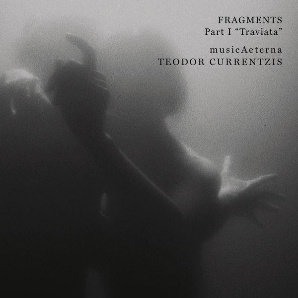 "Teodor Currentzis - Fragments Part I - ""Traviata"""