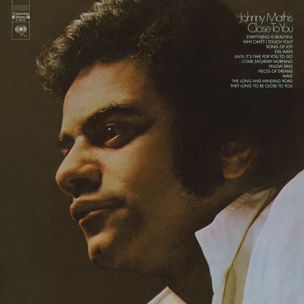 Johnny Mathis - Close to You