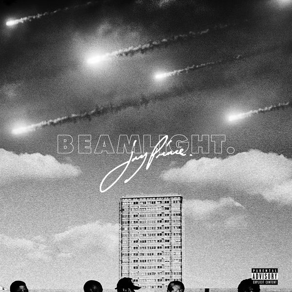 Album BEAMLIGHT, Prince Jay | Qobuz: download and streaming