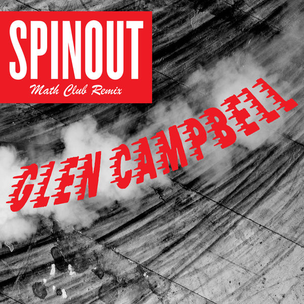 Glen Campbell - Spinout