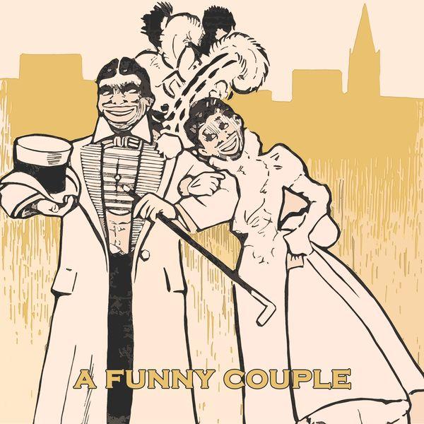 Maynard Ferguson - A Funny Couple