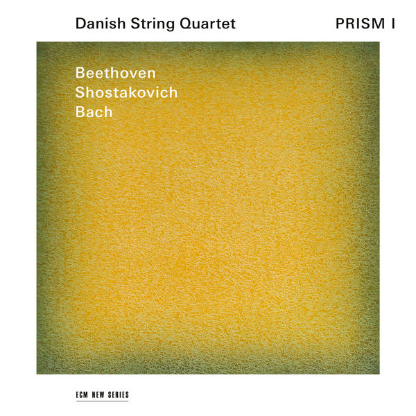 Danish String Quartet|Prism I