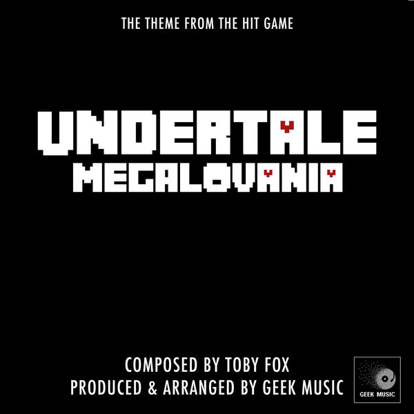 download undertale megalovania