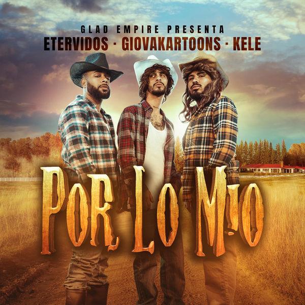 Kele - Por Lo Mio