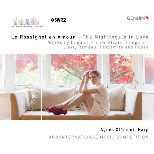 Agnès Clément - Le rossignol en amour