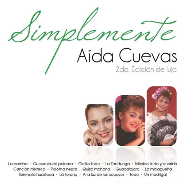 Aida Cuevas - Aída Cuevas