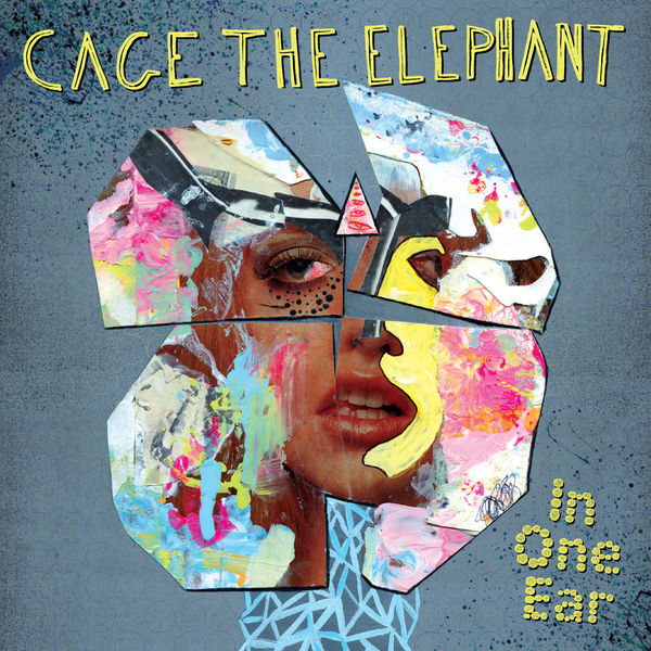 cage the elephant album download