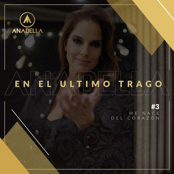 Anabella - En el Ultimo Trago