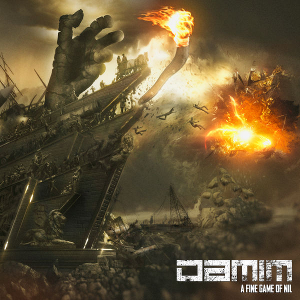 Damim - In a Language They Understand