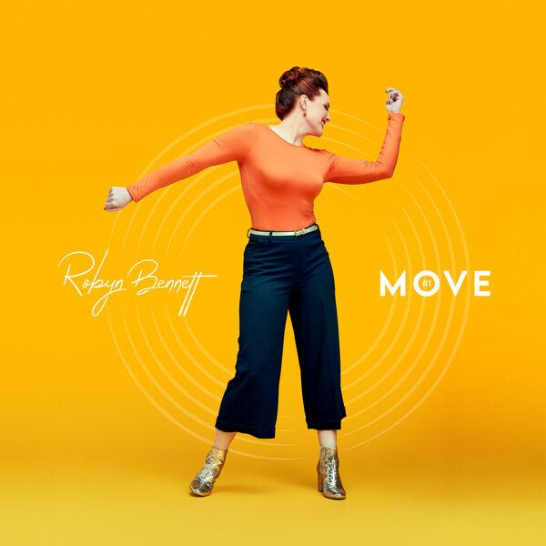 Robyn Bennett|Move