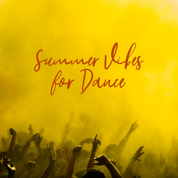 Summer Vibes for Dance – Ibiza Lounge, Dance Music, Relaxing