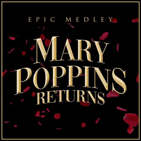 Album Mary Poppins Returns, Alala | Qobuz: download and