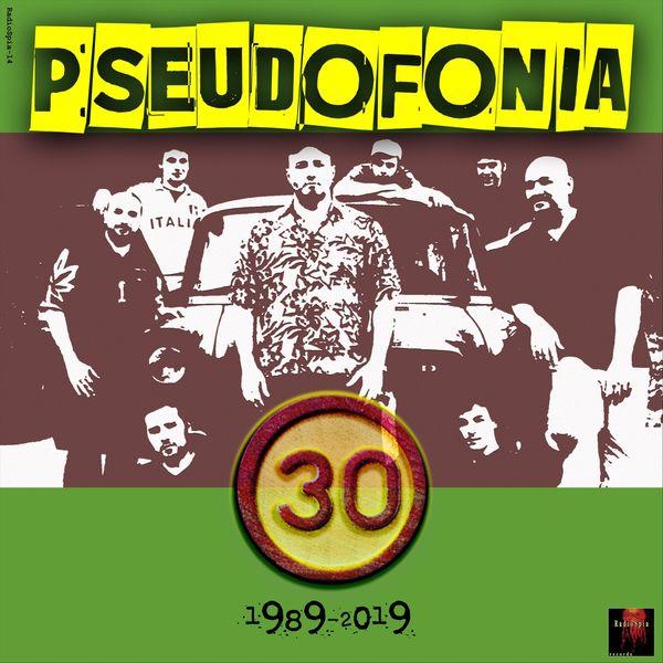 Pseudofonia - 30