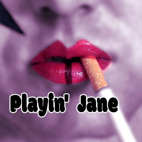 Richard Davies - Playin' Jane