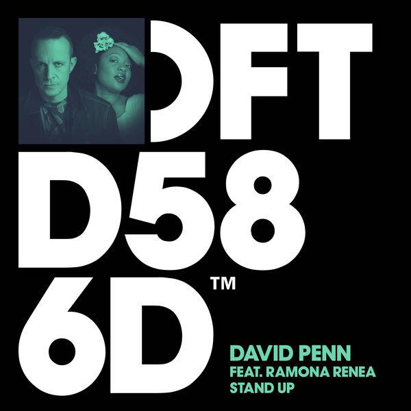 David Penn - Stand Up (feat. Ramona Renea)