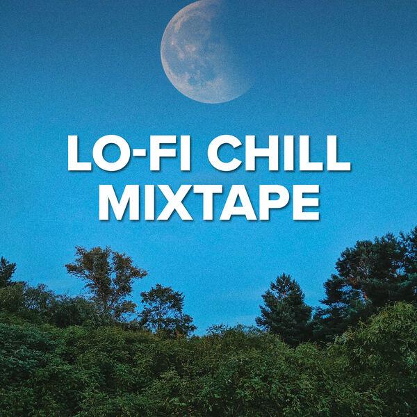 Various Artists - Lo-Fi Chill Mixtape