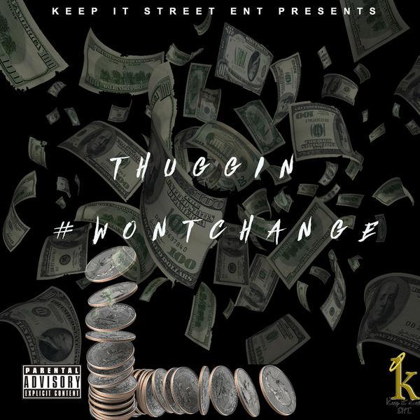 Thuggin - Wont Change