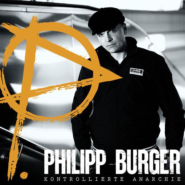 Philipp Burger Kontrollierte Anarchie
