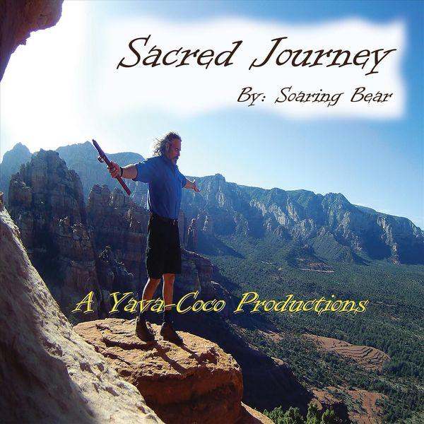 Soaring Bear - Sacred Journey