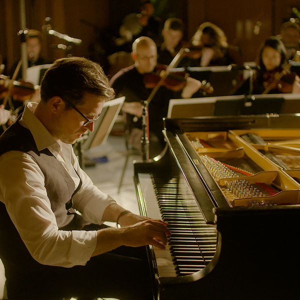 Joachim Horsley - Beethoven's Cuban Concertino