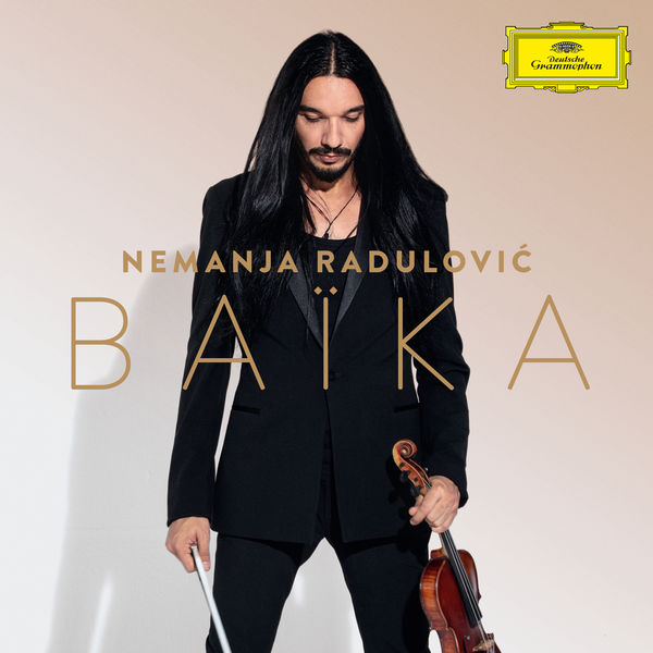 Nemanja Radulović - Baïka