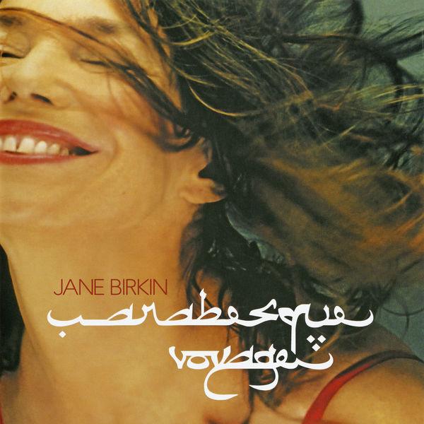 Jane Birkin - Arabesque voyage (Live 2004)