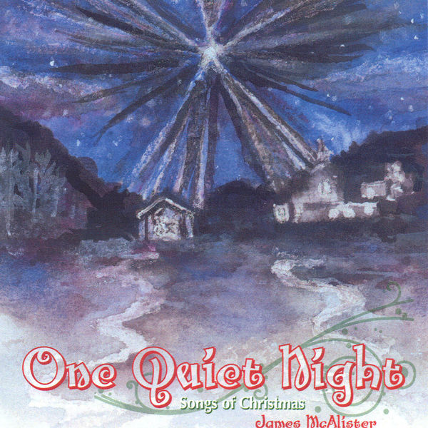 James McAlister - One Quiet Night