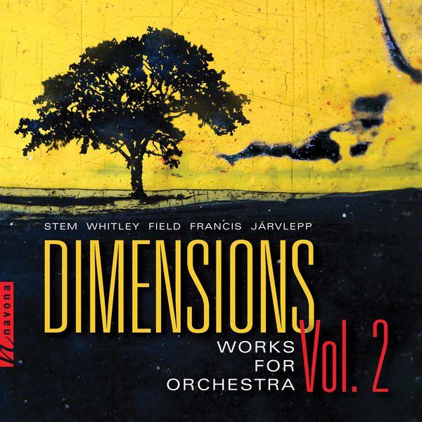 Janacek Philharmonic Orchestra - Dimensions, Vol. 2