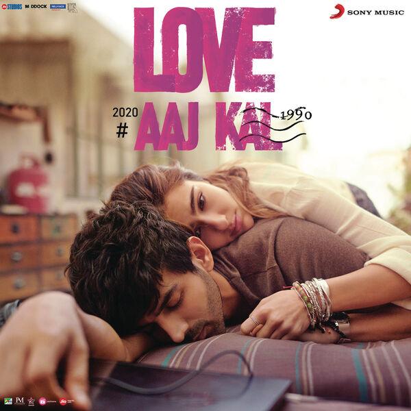 Pritam - Love Aaj Kal (Original Motion Picture Soundtrack)