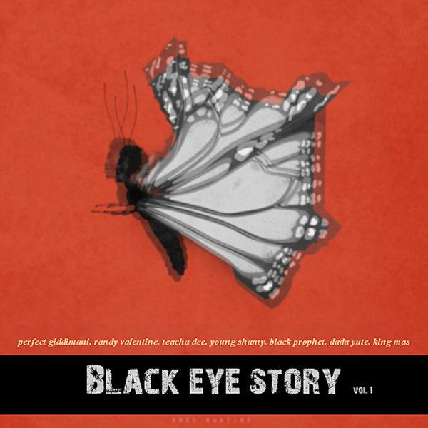 Various Artists - Black Eye Story