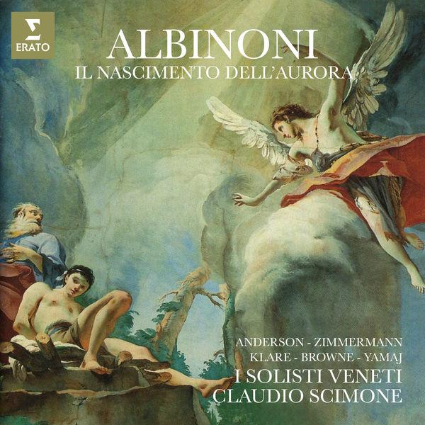 June Anderson - Albinoni: Il nascimento dell'aurora
