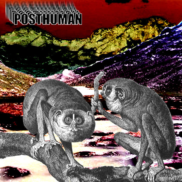 Posthuman - The Uncertainty Of The Monkey