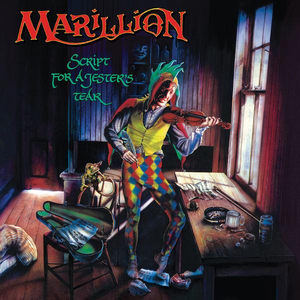Marillion - Script for a Jester's Tear (Deluxe Edition)