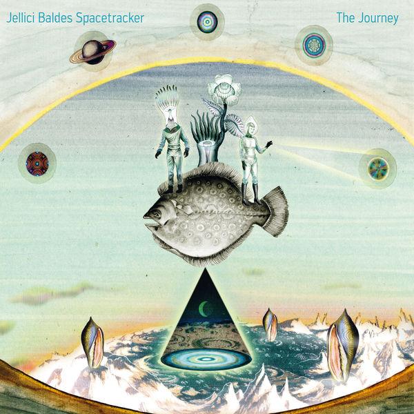 Johanna Jellici - The Journey