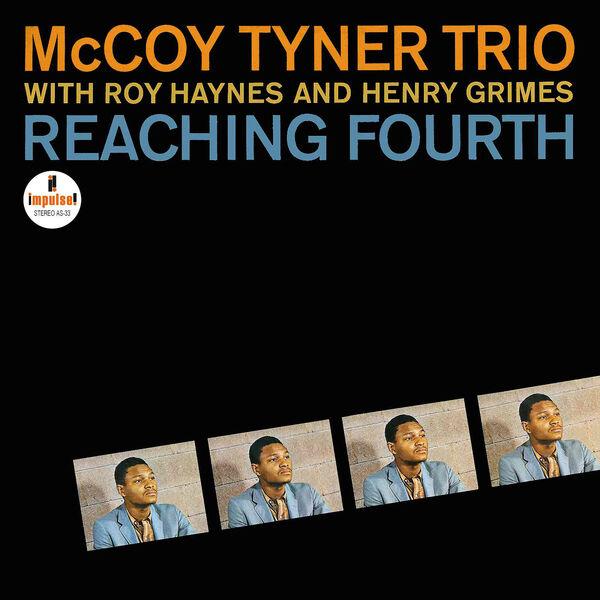 McCoy Tyner - Reaching Fourth