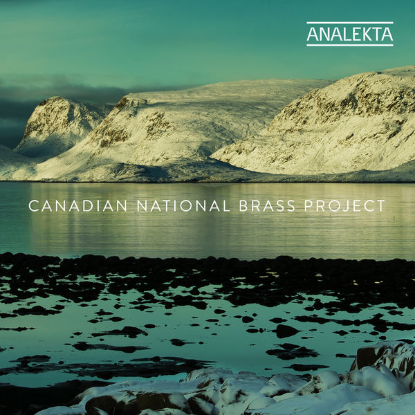 Canadian National Brass Project - Canadian National Brass Project