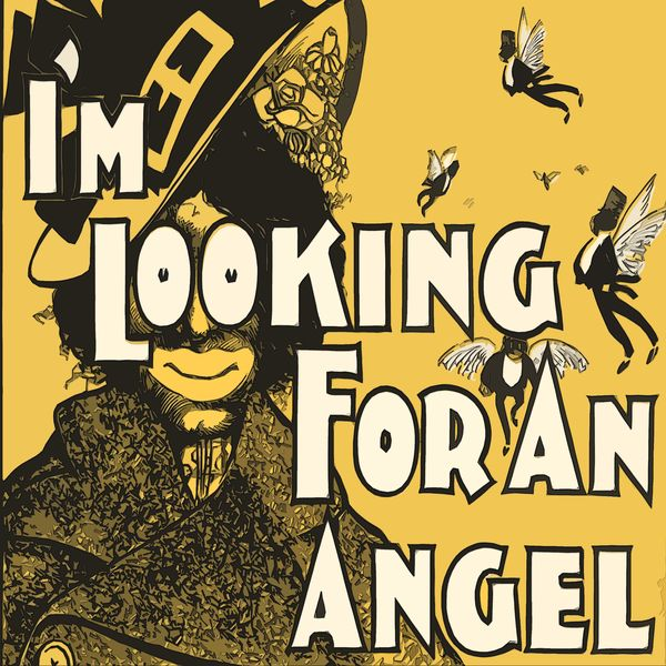 Flatt & Scruggs I'm Looking for an Angel