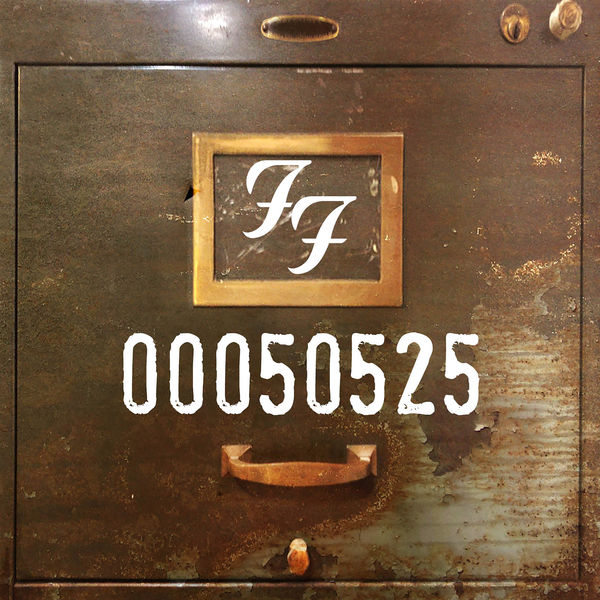 Foo Fighters - 00050525 Live in Roswell
