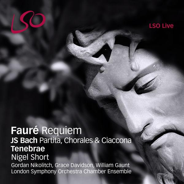 Nigel Short - Fauré: Requiem