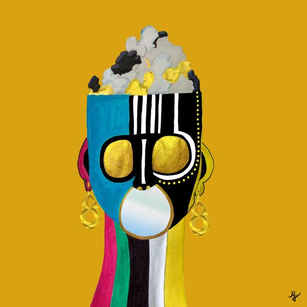 Trinidad James - Black Filter