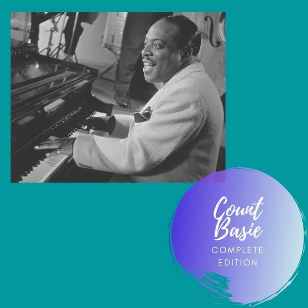 Count Basie|Complete Edition
