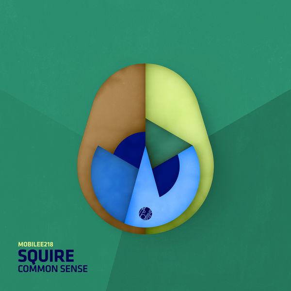 Squire - Common Sense