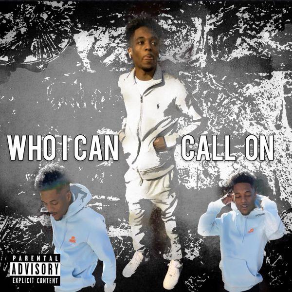 JoJo - Who I Can Call On