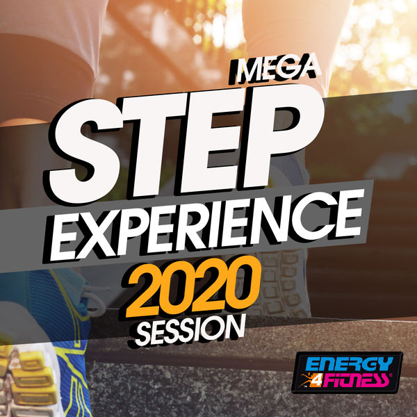 Various Artists - Mega Step Experience 2020 Session