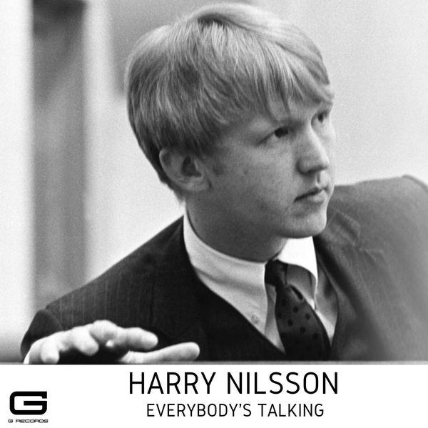 Harry Nilsson - Everybody's Talking