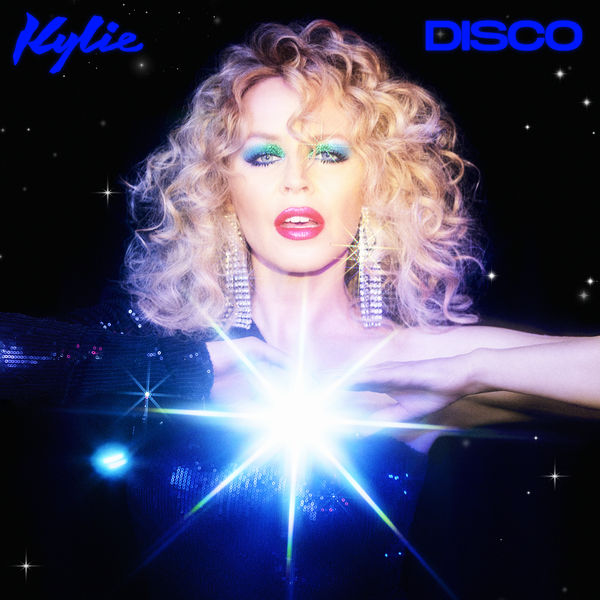 Kylie Minogue - DISCO (Deluxe)