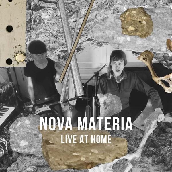 Nova Materia - Live At Home