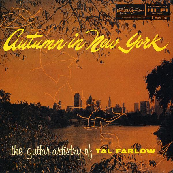Tal Farlow - Autumn In New York
